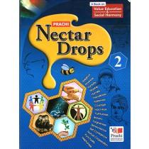 Prachi Nectar Drops For Class 2