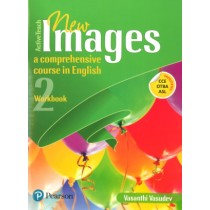Pearson ActiveTeach New Images English Workbook Class 2