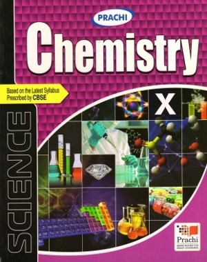 Prachi Chemistry For Class 10