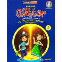 Cordova Glitter Communicative English Main Coursebook 2