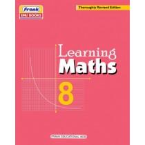 Frank Learning Maths Class 8