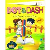 Eupheus Learning Dot & Dash Pattern Practice Level 3