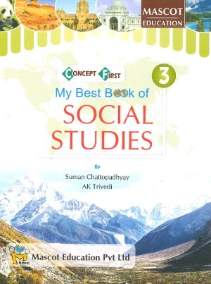 My Best Book of Social Studies Class 3