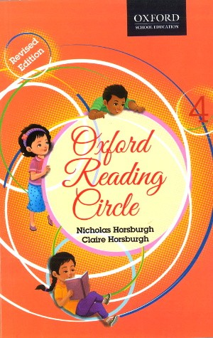 Oxford Reading Circle For Class 4