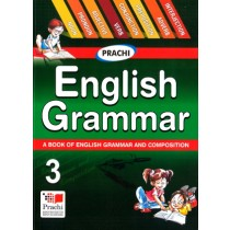 Prachi English Grammar For Class 3