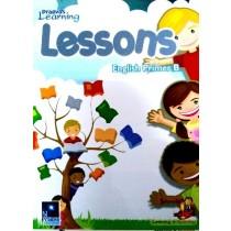 Pragya Learning Lessons English Primer B