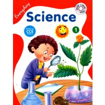 Everyday Science For Class 1