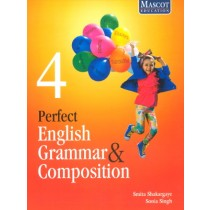 Perfect English Grammar & Composition Class 4