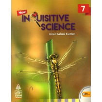 New Inquisitive Science For Class 7