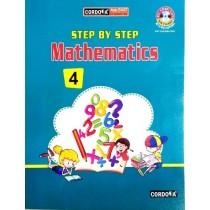Cordova Step by Step Mathematics Class 4