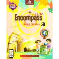 Encompass Social Studies Class 3