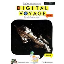 Digital Voyage Computer Science Series Class 6