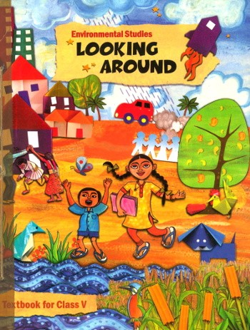 NCERT Looking Around Textbook For Class 5