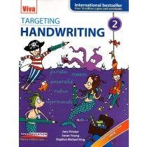 Viva Targeting Handwriting For Class 2