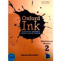 Oxford Ink Enrichment Reader Book 2