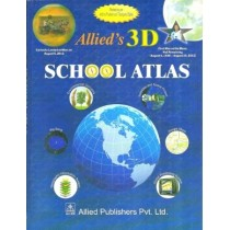 Allied's 3D School Atlas