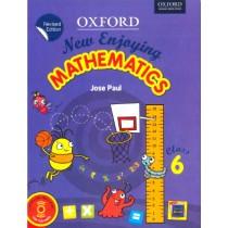 Oxford New Enjoying Mathematics Class 6