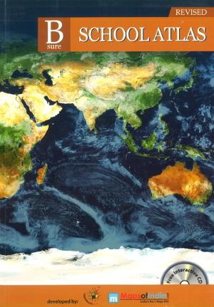 Bsure School Atlas Revised