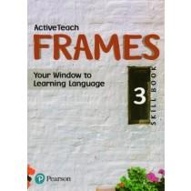 Buy Pearson ActiveTeach Frames Skill Book Class 3