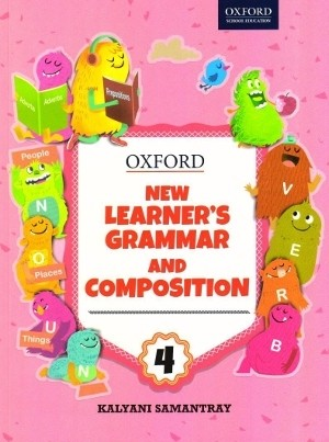 Oxford New Learner's Grammar and Composition 4