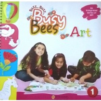 Acevision Busy Bees Art & Craft Class 1