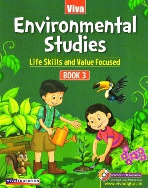 Viva Environmental Studies Book 3