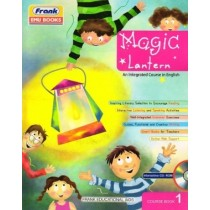 Frank Magic Lantern English Coursebook 1