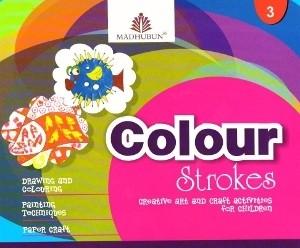 Colour Strokes for Class 3