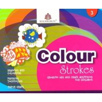 Colour Strokes for Class 3