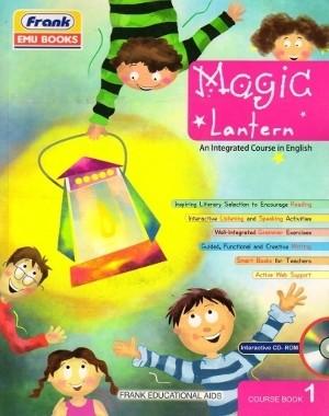 Frank Magic Lantern English Coursebook 1