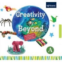 Blueprint Education Creativity & Beyond Book - A