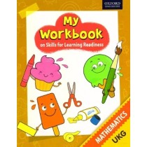 Oxford My Workbook Mathematics UKG