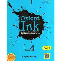 Oxford Ink English Language Learning Book 4 part a