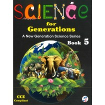 Science For Generations Class 5