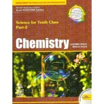 Lakhmir Singh Chemistry for Class 10