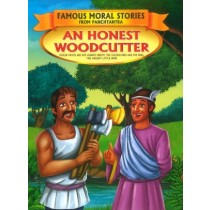 An Honest Woodcutter Panchtantra Stories