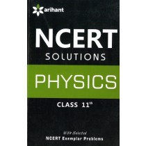 Arihant NCERT Solutions Physics Class 11
