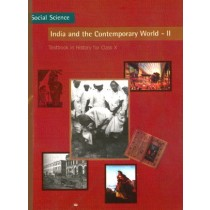 India and the Contemporary World Class 10