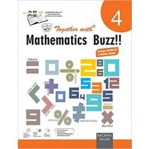 Rachna Sagar Together with Mathematics Buzz Class 4