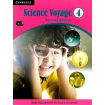 Cambridge Science Voyage Coursebook 4