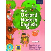 New Oxford Modern English Coursebook 4