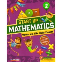 Viva Start Up Mathematics Book 2