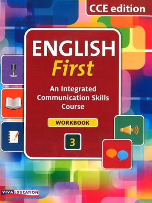 Viva English First Workbook 3
