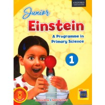 Oxford Junior Einstein A Programme in Primary Science Class 1