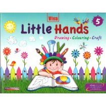 Viva Little Hand Drawing For Class 5