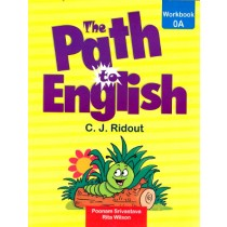 The Path To English (Work Book 0A)