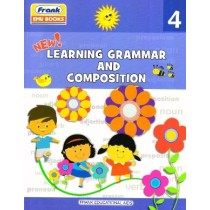 Frank New Learning Grammar and Composition Class 4