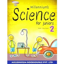 Millennium's Science For Juniors Class 2