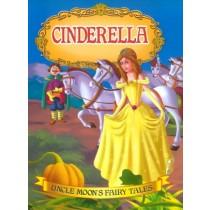 Cinderella Uncle Moon's Fairy Tales