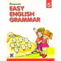 Easy English Grammar Book 5